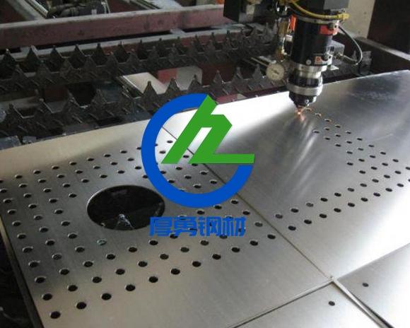板材激光切割定制